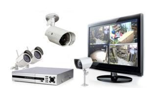Assistenza Sistemi di Videosorveglianza a Siena - G3 Tecno System